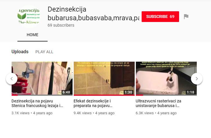 Dezinsekcija krevetnih stenica,buva,krpelja,muve,bubarusa i bubasvaba u Beogradskim stanovima reportaze sa terena nasih licenciranih tehnologa.Beogad 2015.
