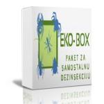 Paket za samostalnu dezinsekciju