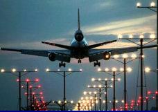 Aerodromi su oduvek bili redovno  stenciste stenica Nikada ne ostavljati Vase torbe ili ranceve blizu drugih torbi drugih putnika narocito u jeku sezone  Najnoviji strucni seminari na pojavu,istorijata,lecenja,prevencije,ubode i ujede stenica