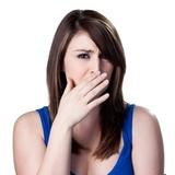 Neprijatan miris koji ostaje nakon pojave izmeta bubarusa a nevidi se golim okom