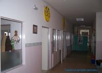 Odeljenje decijeg odeljenja Sajt Dezinsekcija net i Agencija  Eko Kliners  Fotografije  Autentik net  Zavrsena dezinsekcija kompletne Opste Bolnice u Jagodini