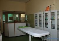 """Opsta Bolnica u Jagodini,prikaz sobe za prijem i tretman najmladjih pacijanata.Sajt """"Dezinsekcija.net"""" ."""
