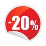 """5% popusta na sve narudzbine usluga dezinsekcije i narudzbina paketa """"EKO-BOX"""" i """"S-BOX"""" primljene putem sajta """"Dezinsekcija.net"""" od 05.decembra 2012- do 31.decembra 2012-e."""