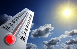Povecanje dnevnih temperatura dovodi i do povecanja reprodukcije bubarusa i bubasvaba u Vasem stanukuci ili lokalu  Povecanje temperature tokom prolecnih meseci utice na ubrzano razmnozavanje bubarusa i bubasvaba