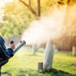 Zakazana masovna dezinsekcija na pojavu komaraca iz vazduha za podrucje grada Beograda