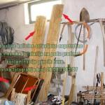 Trska i napusteni otudjeni drveni inventar je prvi na udaru buva u podrumima kako kuca tako i stambenih zgrada.Klik na sliku gore za prikaz arhivske fotografije sa terena sa svim detaljima.