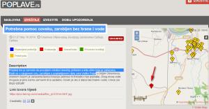 Selo_Veliko_Polje_kod_Obrenovca_Zahtev_za_pomoc