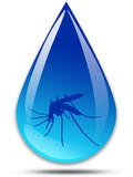 Unistavanje komaraca.