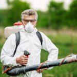 Nastavak avionskog i drumskog zaprasivanja Beogradskih opstina na pojavu komaraca tokom 05-og i 06-og juna 2014-e godine.