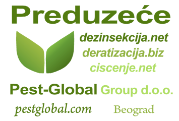 Preduzece PEST-GLOBAL GROUP DOO BEOGRAD,SERBIA