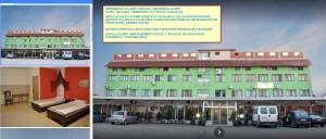 Dezinsekcija i deratizacija hotela i hostela na pojavu bubasvaba,bubarusa,mrava,buva,krpelja,stenica bez potrebe napustanja prostorija.Beograd-Novi Sad 2016-e godine.