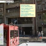 Dezinsekcija i deratizacija osa-strsljena Beograd 2017.