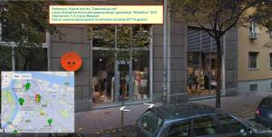"""Dezinsekcija i deratizacija Beograd-Novi Sad 2017-2016-2015-2014-e godine.Reference i klijenti servisa """"Dezinsekcija.net""""Klik na sliku za prikaz u punoj velicini."""