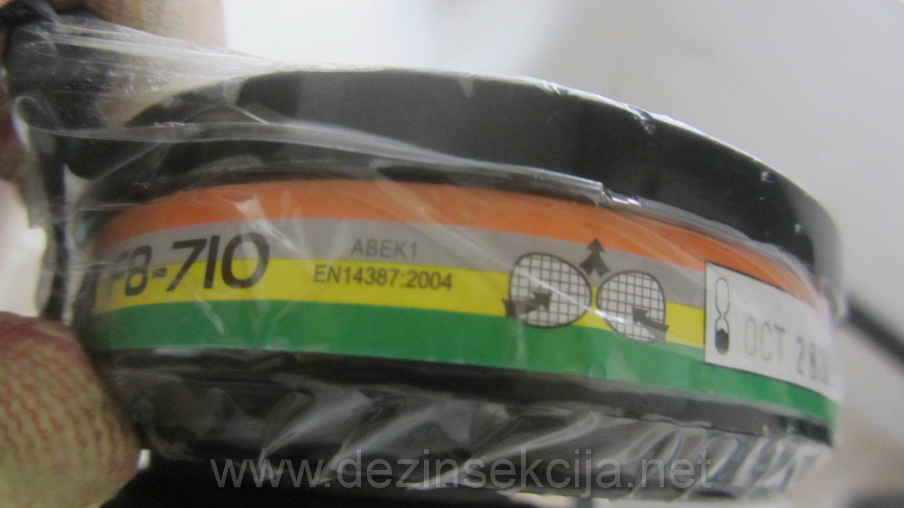 HTZ oprema po ISO 9001 standardu.