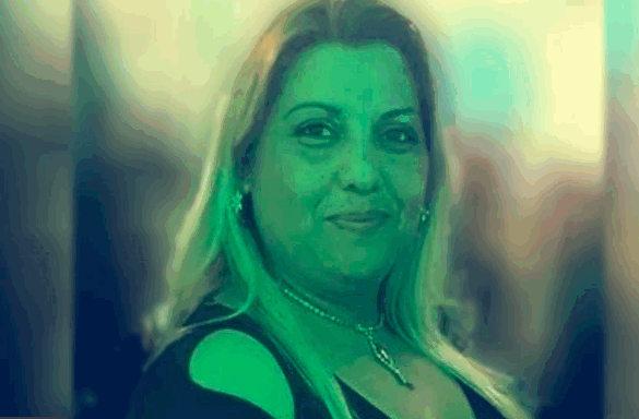 Tragicno nastradala sugradjanka Sanela Kadric koja je juce preminula od ujeda strsljena u svojoj 38 godini nakon obicnog izlaska na terasi i prostirke vesa.Fotografije Kurir.rs i Facebook.