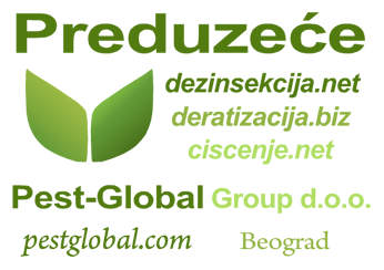 Logo Pest-Global Group DOO Beograd.