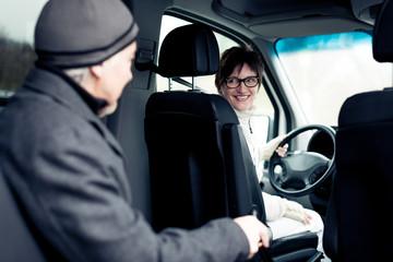 Ne žele da rade u domaćim firmama: Državna agencija pomaže vozačima da napuste BiH