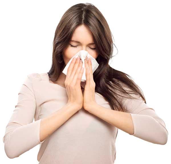 Bol u plućima,iskašljavanje i drastičan pad imuniteta nakon avio zaprašivanja.Pored ciljanih komaraca nažalost pluća građana R.Srbije su takođe izložena ovim otrovima.
